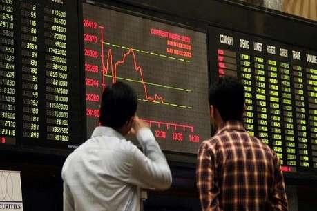 J&K से हटा आर्टिकल 370, पाकिस्तानी शेयर बाजार में मचा कोहराम, 650 अंकों से ज्यादा टूटा