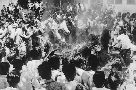 14 अगस्त क्यों है भारतीय इतिहास का सबसे मुश्किल दिन