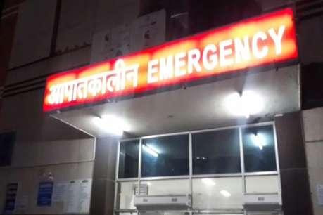बदमाशों ने अपहरण के बाद हाथ-पैर तोड़कर सड़क पर फेंका, पुलिस खाली हाथ