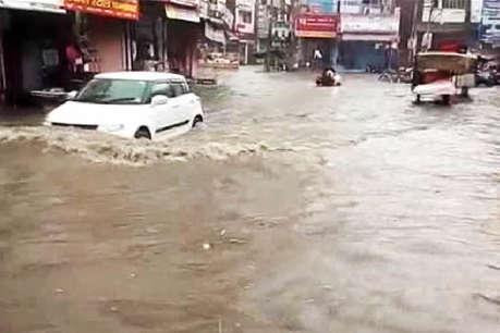 हरियाणा में आज से बदलेगा मौसम, 14-15 अगस्त को हो सकती है भारी बारिश