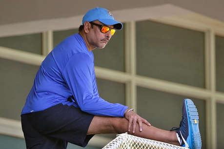 रवि शास्त्री ही बने रह सकते हैं टीम इंडिया के कोच-रिपोर्ट
