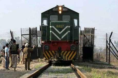 117 यात्रियों के साथ दिल्ली पहुंची समझौता एक्सप्रेस
