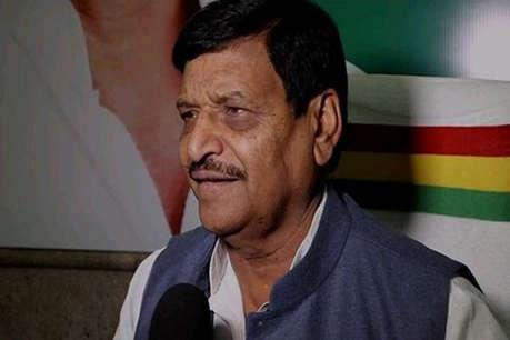 अखिलेश यादव की 'अगस्त क्रांति' से पहले चाचा शिवपाल भरेंगे हुंकार