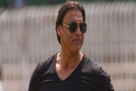 शोएब अख्तर का वकार यूनिस पर बड़ा हमला, कहा-2003 वर्ल्ड कप में खराब कप्तानी के चलते भारत से मिली हार