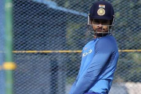 IND vs WI: मौके का फायदा उठाने वाला खिलाड़ी बनना चाहते हैं अय्यर