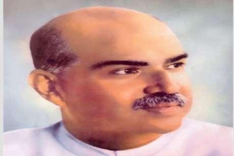 सबसे पहले श्यामा प्रसाद मुखर्जी ने उठाया था एक देश में दो विधान, दो निशान और दो प्रधान का मसला
