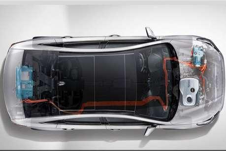 ये है हुंडई की सोलर पैनल वाली Sonata Hybrid, जानें क्या है इसकी खासियत
