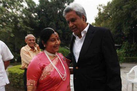 सुषमा स्वराज और उनके पति के नाम पर दर्ज हैं ये रिकॉर्ड, लिम्का बुक में मिली जगह