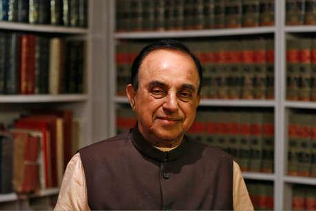 सुब्रमण्यम स्वामी का दावा- राम मंदिर बनेगा, मोदी सरकार कर सकती है ये काम