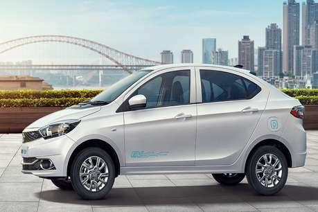 टाटा की Tigor EV 80,000 रुपये सस्ती हुई, अब ये है नई कीमत