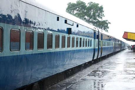 त्रिवेंद्रपुरम से कोरबा जा रही ट्रेन में राजनांदगांव के पास लूट, जांच में जुटी पुलिस