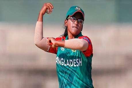 टी-20 वर्ल्ड कप से पहले बांग्लादेश को बड़ा झटका, चोट के चलते ये ऑलराउंडर बाहर