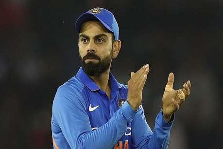 IND VS WI: वेस्टइंडीज के खिलाफ आखिरी टी-20 में ये हो सकती है टीम इंडिया की प्लेइंग इलेवन