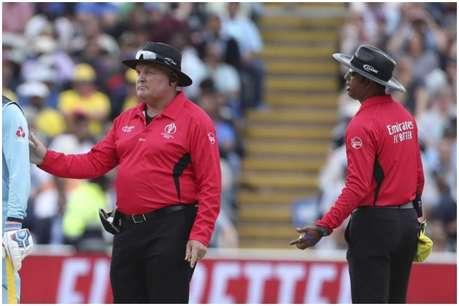 क्रिकेट के मैदान पर तैनात होंगे तीन अंपायर?
