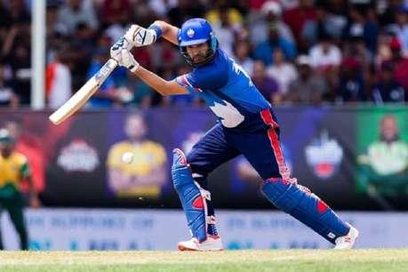 युवराज सिंह का 22 गेंदों पर बड़ा धमाका, मगर हार गई टीम
