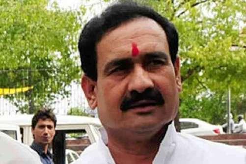 Madhya Pradesh Assembly Election Result 2018 LIVE: राजेंद्र शुक्ला और नरोत्तम मिश्रा पीछे, सवर्ण आंदोलन का इफेक्ट?