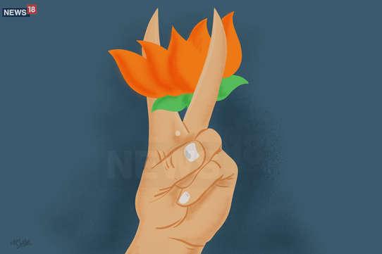 क्या MP-राजस्थान और छत्तीसगढ़ में हार बीजेपी के लिए खतरे की घंटी है?
