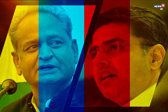 Rajasthan Election Final Result 2018: यूनुस खान को हराकर सचिन पायलट ने की जीत पक्की