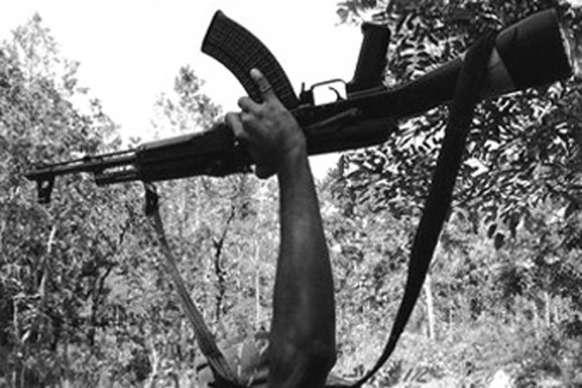 ग्रामीणों ने उठाया ये साहसी कदम, नारायणपुर में इनामी सहित छह नक्सली गिरफ्तार