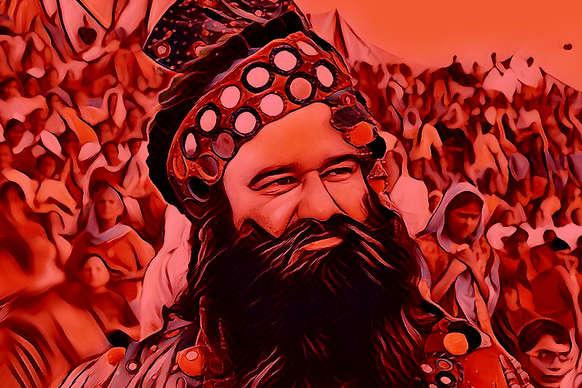 राम रहीम केस: हिंसा में हरियाणा को हुआ 126 करोड़ रुपये का नुकसान