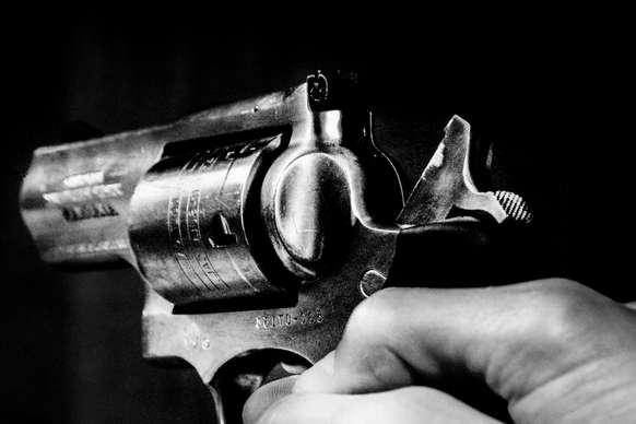 जेल से छूटते ही मचाया आतंक, डकैत ने किसान को मारी गोली