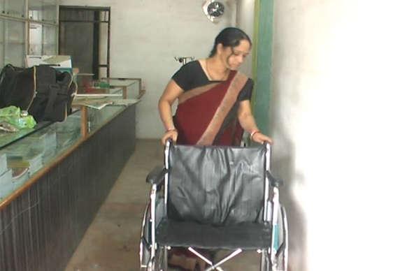 बालोद में जैन समुदाय के लोगों ने मेडिकल उपकरण बैंक शुरू किया