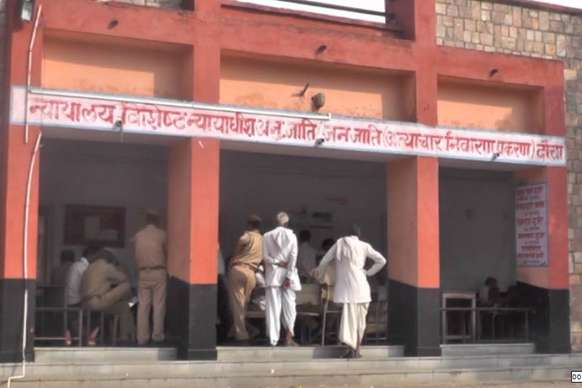 दलित दूल्हे को घोड़ी पर चढ़ने से रोकने वाले 8 लोगों को 3-3 साल की जेल