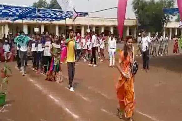 प्रतापगढ़ में 62वीं राज्यस्तरीय माध्यमिक, उच्च माध्यमिक हॉकी प्रतियोगिता का शुभारंभ
