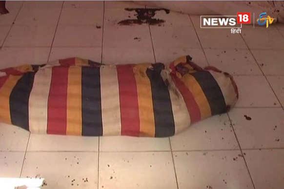 Video: खेत में शौच के दौरान चचेरे भाई की गोली मारकर हत्या