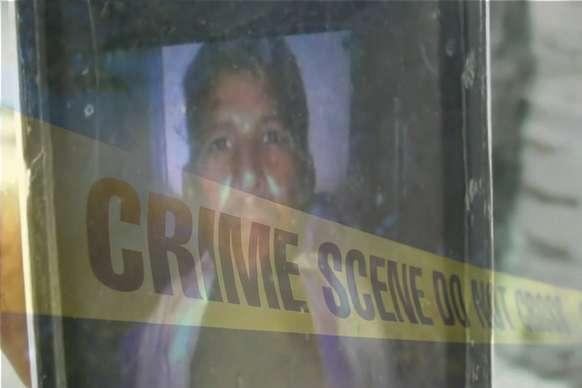 दुर्गा विसर्जन जुलूस में बदला! हजारों की भीड़ में गोली मारकर हत्या