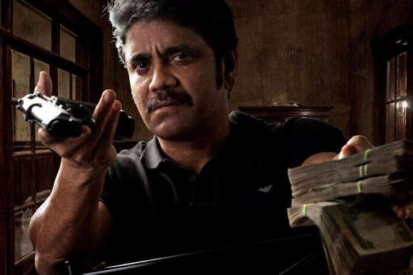 28 साल बाद इस फिल्म में साथ काम करने वाले हैं नागार्जुन-राम गोपाल वर्मा