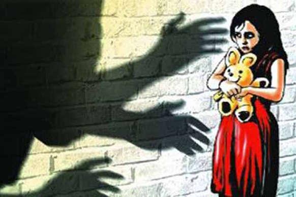 जहानाबाद: पांच साल की बच्ची के साथ अधेड़ ने किया रेप