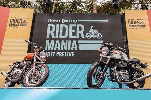 Royal Enfield ने पेश की 650CC वाली ये बाइक, 3 लाख से ज्यादा होगी कीमत