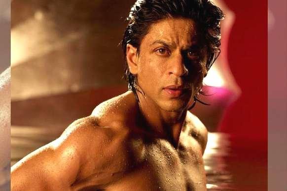 शॉवर में ये सोचते रहते हैं शाहरुख खान