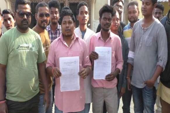 कोल्हान विश्वविद्यालय के कॉलेजों में छात्र संघ चुनाव को लेकर सरगर्मी तेज
