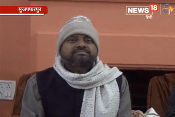सीएम बदले की भावना से करवा रहे हैं दलितों पर हमला : अर्जुन राय