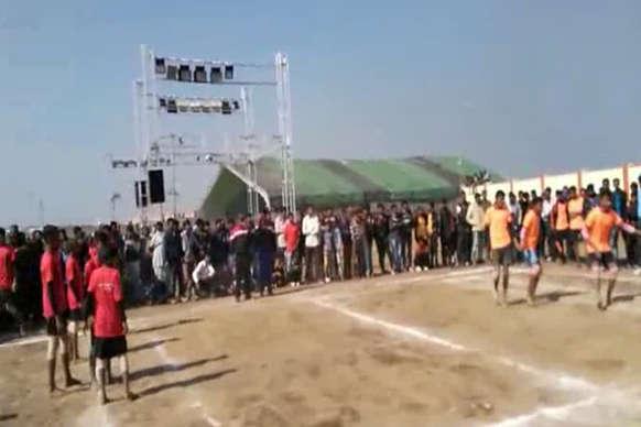 VIDEO: प्रतापगढ़ में जनजाति खेलकूद प्रतियोगिता का समापन