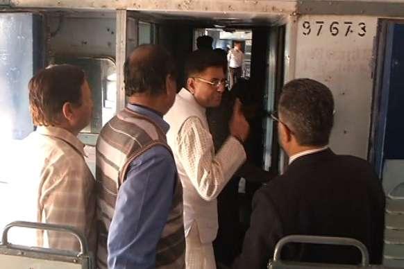 इम्मानुएल संस्था की जांच के लिए पहुंची टीम को झेलना पड़ा विरोध