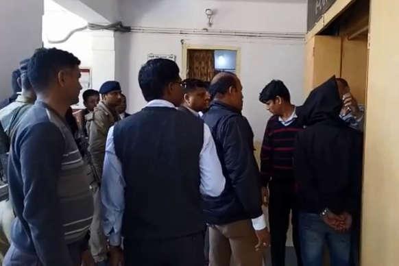 पूर्व विधायक रमेश सिंह मुंडा हत्याकांड में एनआईए ने दो को पकड़ा