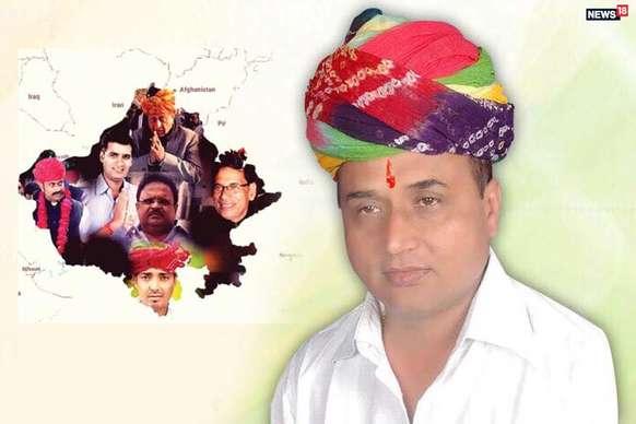 उपचुनाव: गोपाल मालवीय और महावीर शर्मा कांग्रेस पार्टी से निष्कासित