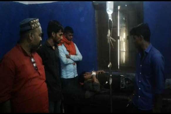 नवादा में छात्रसंघ चुनाव के दौरान हुई चाकूबाजी, पांच छात्र जख्मी