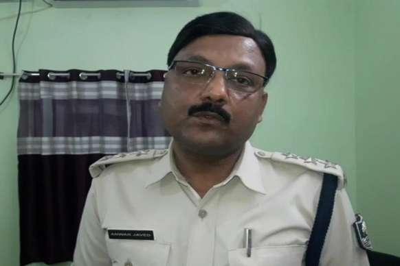 हथियारबंद अपराधियों ने बालू कंपनी के ऑफिस से लूटे तीन करोड़, मामला संदिग्ध