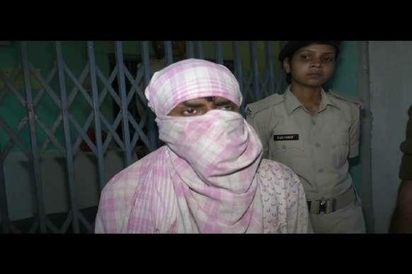 दरभंगा में एक ही रात एटीएम से लाखों रुपये उड़ाने वाला कुख्यात गिरफ्तार