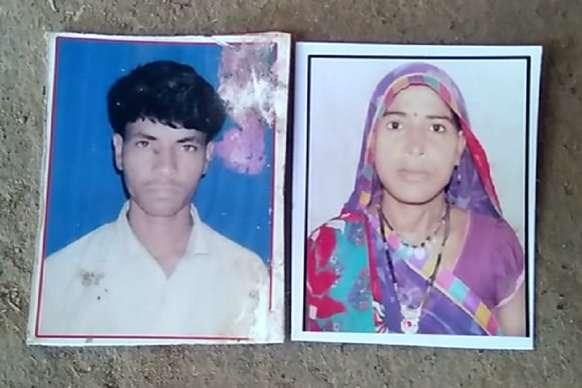 पत्नी की कुल्हाड़ी से काट खुद भी फंदे पर लटका पांच पुत्रियों का पिता, हालत गंभीर
