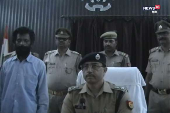 10 हजार का इनामी आरोपी चढ़ा पुलिस के हत्थे, 2 साल से चल रहा था फरार