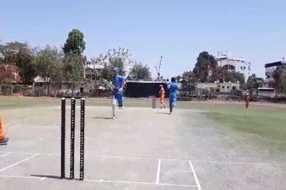 VIDEO: एंटरप्रेन्योर क्रिकेट कप-2018 का आगाज