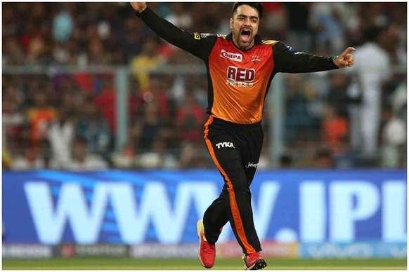 IPL 2018 Live Cricket Score, KKR vs SRH लाइव क्रिकेट स्कोर: बड़े लक्ष्य के आगे लड़खड़ाई कोलकाता, 5 खिलाड़ी आउट
