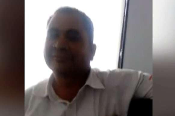 मध्यप्रदेश: किसान को चोर कहने पर BJP नेता को पार्टी से निकाला गया