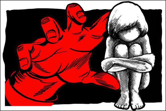 गुरुग्राम में 5 साल की बच्ची से रेप, आरोपी पड़ोसी गिरफ्तार