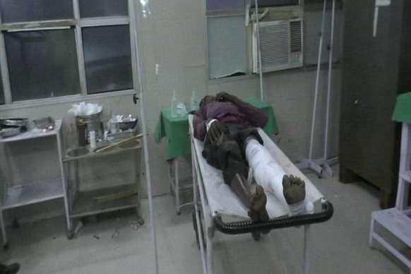 बहराइच: पुलिस मुठभेड़ में गिरफ्तार हुआ 25 हजार का इनामी